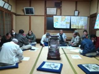 長野区交流施設建設会議